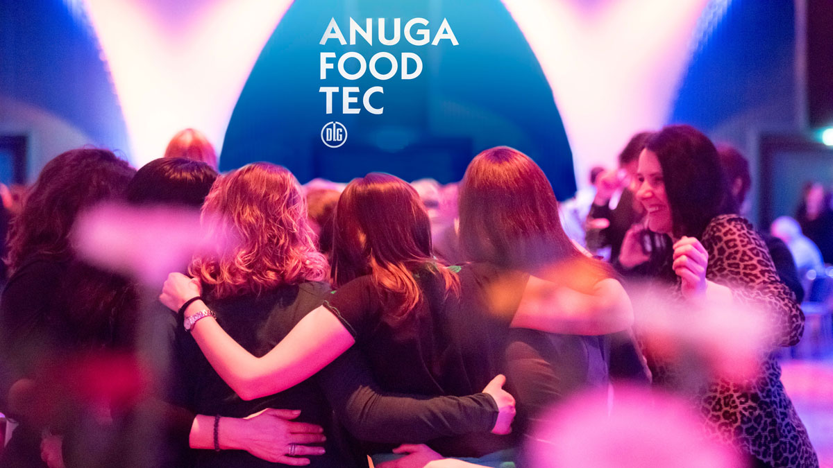 Anuga FoodTec Events