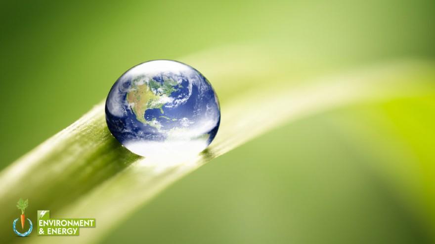 Anuga FoodTec Schwerpunktthema Environment and Energy