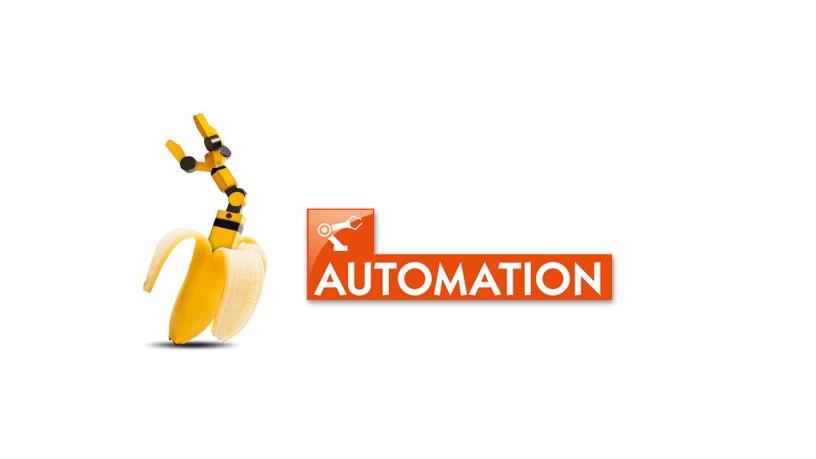Anuga FoodTec Schwerpunktthemen Automation