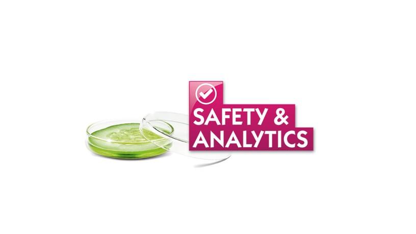 Anuga FoodTec Schwerpunktthemen Safety and Analytics