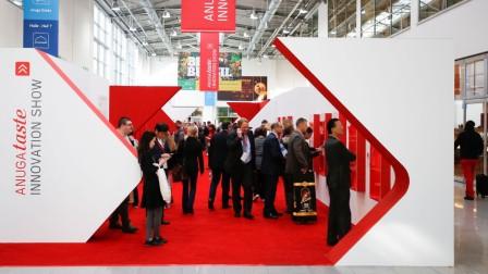 Anuga taste Innovation Show – die Top-Innovationen der Anuga