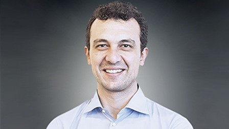 Frederico Sargenti, CEO, Supermercato24, Italy @ E-Grocery congress, Anuga 2019