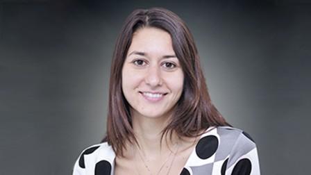 Zina Mavroeidi, Managing Director, e-Fresh.gr, Greece @ E-Grocery congress, Anuga 2019