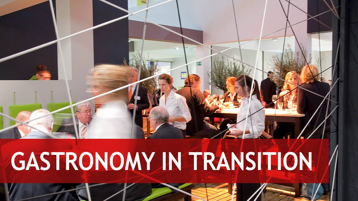 Gastronomy in transition