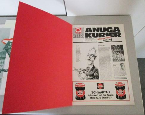 Anuga-Fundstueck