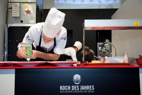 Anuga-100-Jahre-Impressionen-2011 - Der Kochwettbewerb zur Anuga