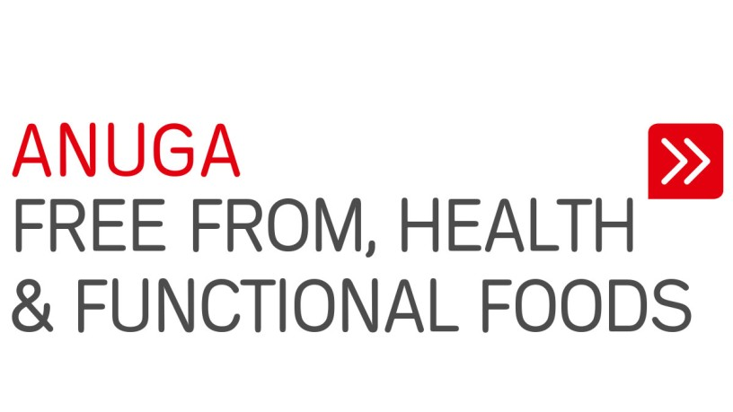 Anuga Free From, Health & Functional Foods