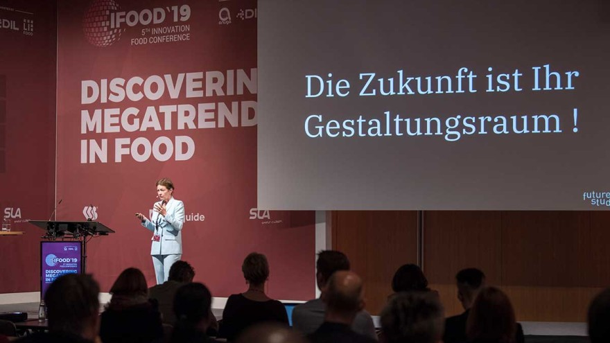 iFood_Conference