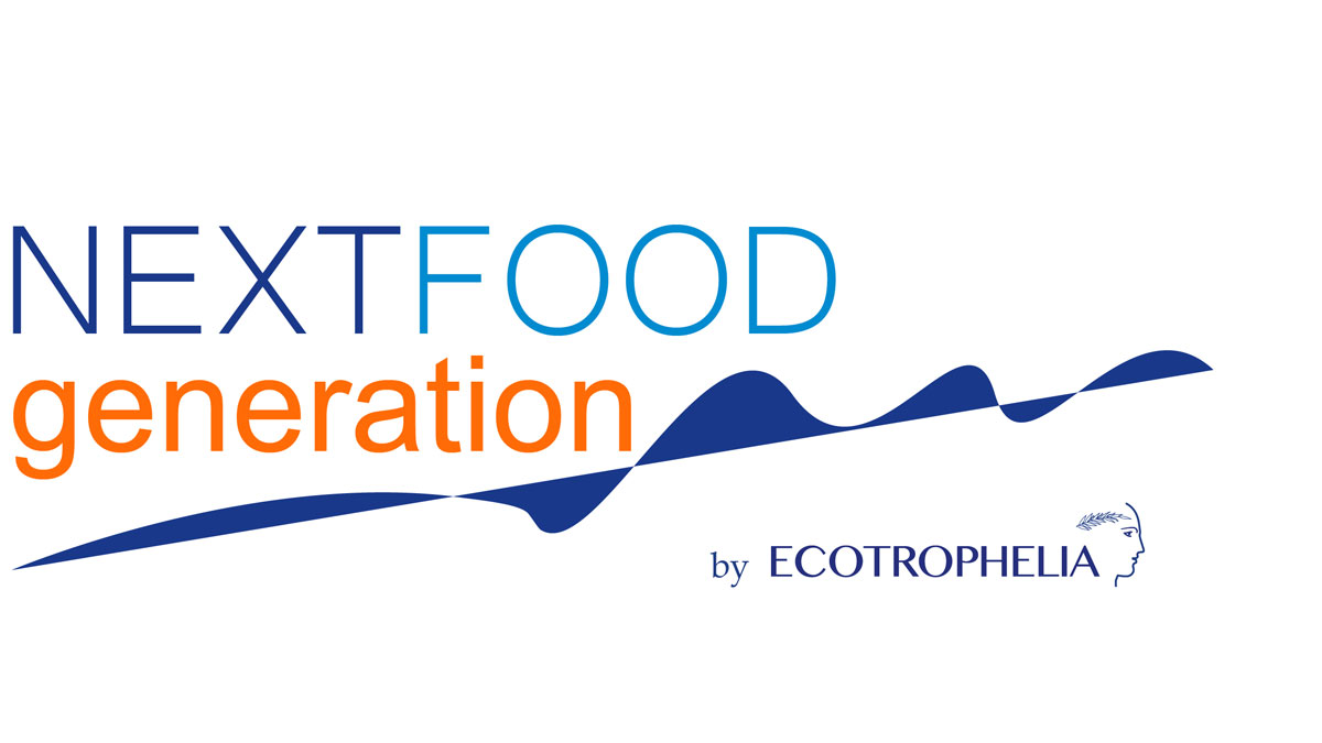 Session partner - Anuga Horizon 2050 - ECOTROPHELIA NEXT FOOD GENERATION