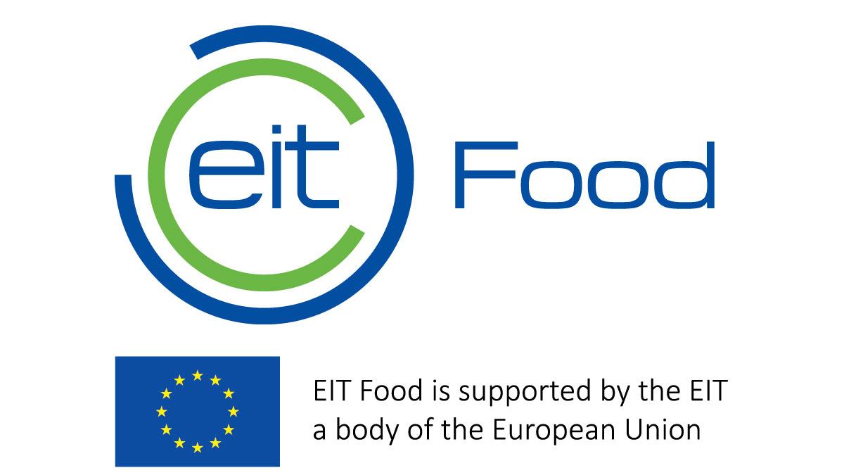 Session partner - Anuga Horizon 2050 - EIT Food