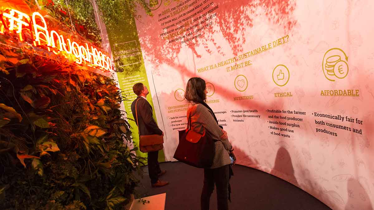 Anuga Horizon 2050: Sustainable Environment – Better Food for a Better World_3