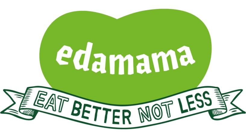 Anuga Start-ups Halle 5.1 -Edamama GmbH - #eatbetternotless #edamamafoods #myedamama