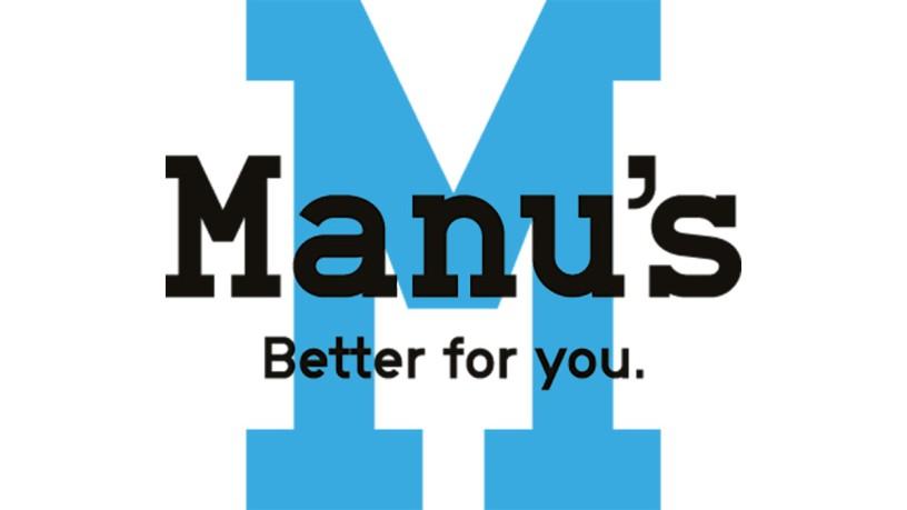 Anuga Start-ups Halle 5.1 - ManuTeeFaktur Elixir GmbH - #BetterForYou #HealthStyle #BornNotMade