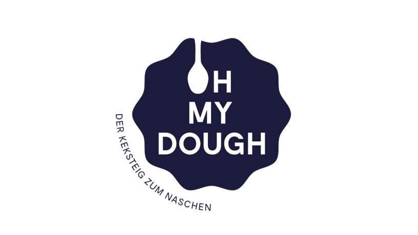 Anuga Start-ups Halle 5.1 - Oh My Dough GmbH - #cookiedough #vegancookiedough #organicfood