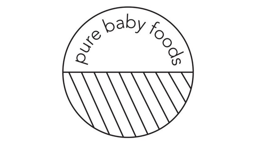 Anuga Start-ups Halle 5.1 - Pure Baby Foods BV - #Cold-pressed #organic baby food #ideal for on-the-go