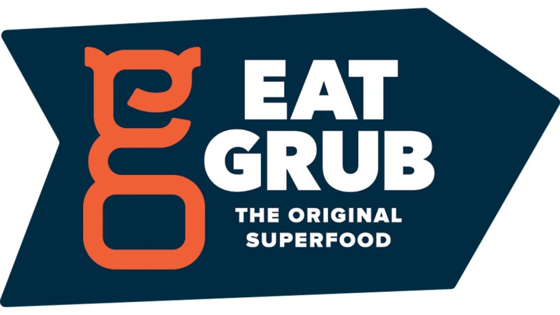 Anuga Start-ups Halle 5.2 - Eat Grub - #insectfood #sustainableprotein #highlynutritious
