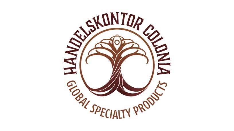 Anuga Start-ups Halle 7 - HANDELSKONTOR COLONIA GSP UG - #honeycoffee #geishacoffee #communitysupporting