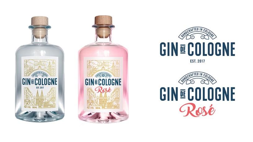 Anuga Start-ups Halle 7 - Cologne Spirits GmbH - #gin #gintonic #gindecologne