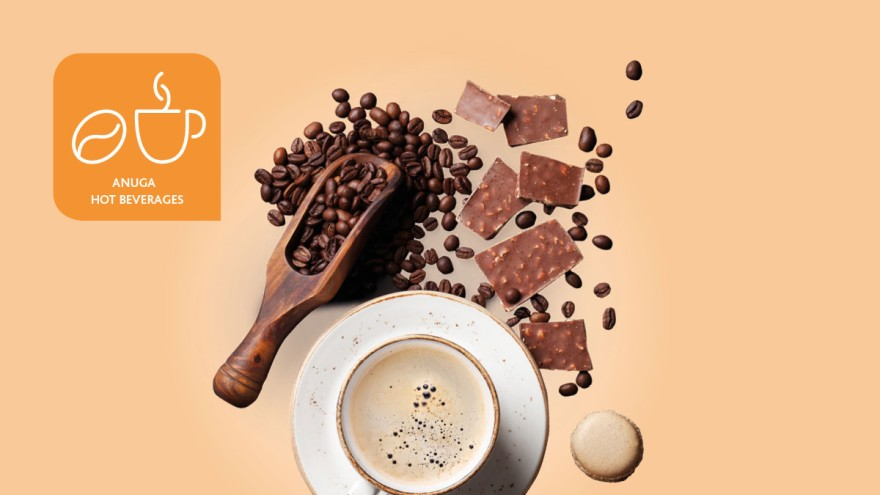 Anuga Hot Beverages