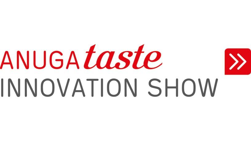 Anuga taste Innovation Show