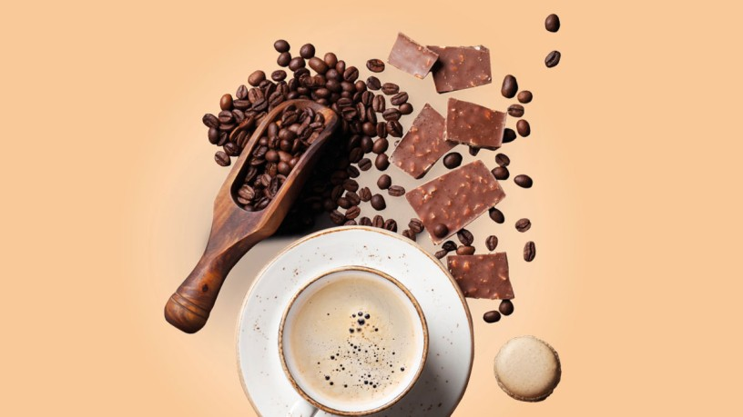 Anuga Hot Beverages - Tea, coffee and hot chocolate