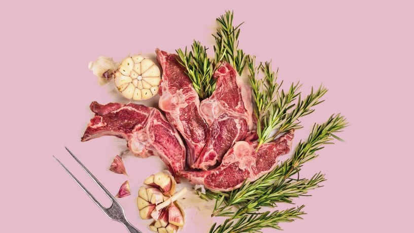Anuga Meat - Meat, sausage, game and poultry