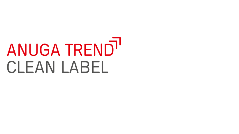 Anuga food trend Clean Label