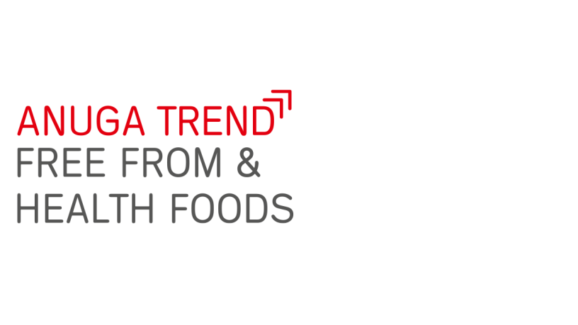 Anuga food trend Free From & Health Foods