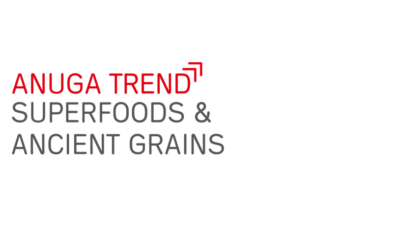 Anuga food trend Superfoods & Ancient Grains