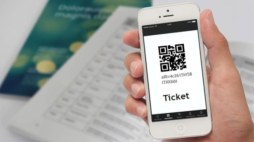 Tickets für die Anuga 2021