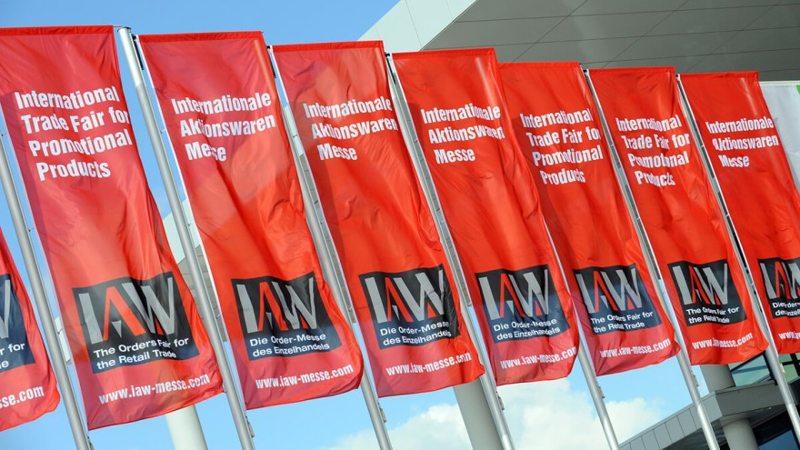 Internationale Aktionswaren- und Importmesse (IAW)