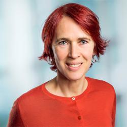 Anja Scheidt