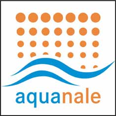 aquanale - Internationale Fachmesse für Sauna.Pool.Ambiente.
