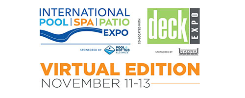 Internationale Pool | Spa | Patio Expo
