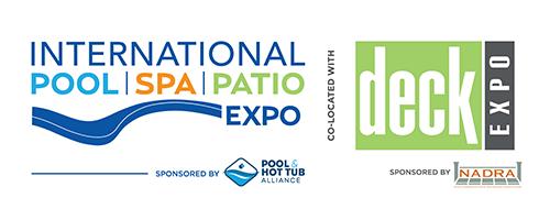 Logo Internationale Pool|Spa|Patio Expo