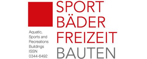 Logo Sport Bäder Freizeitbauten