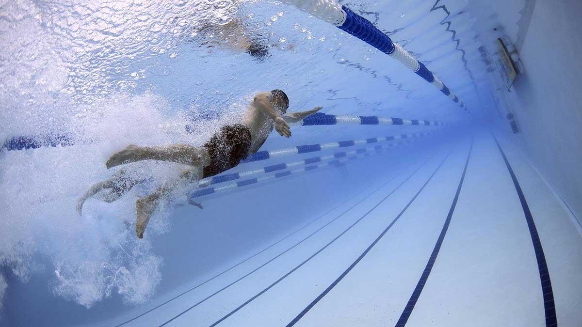 IAKS expert talk on re-opening public pools