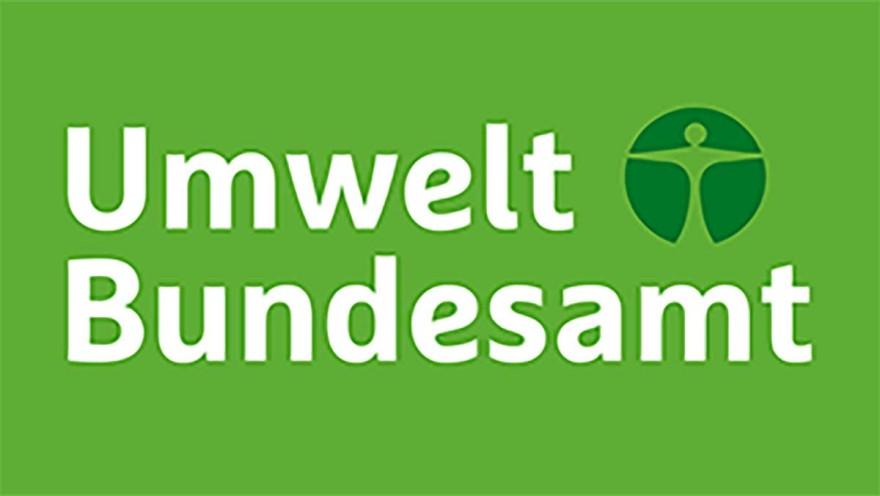 Logo German Environment Agency