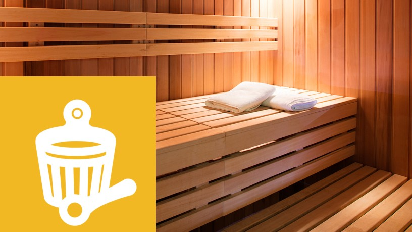Sauna & SPA – Getaways for body and soul