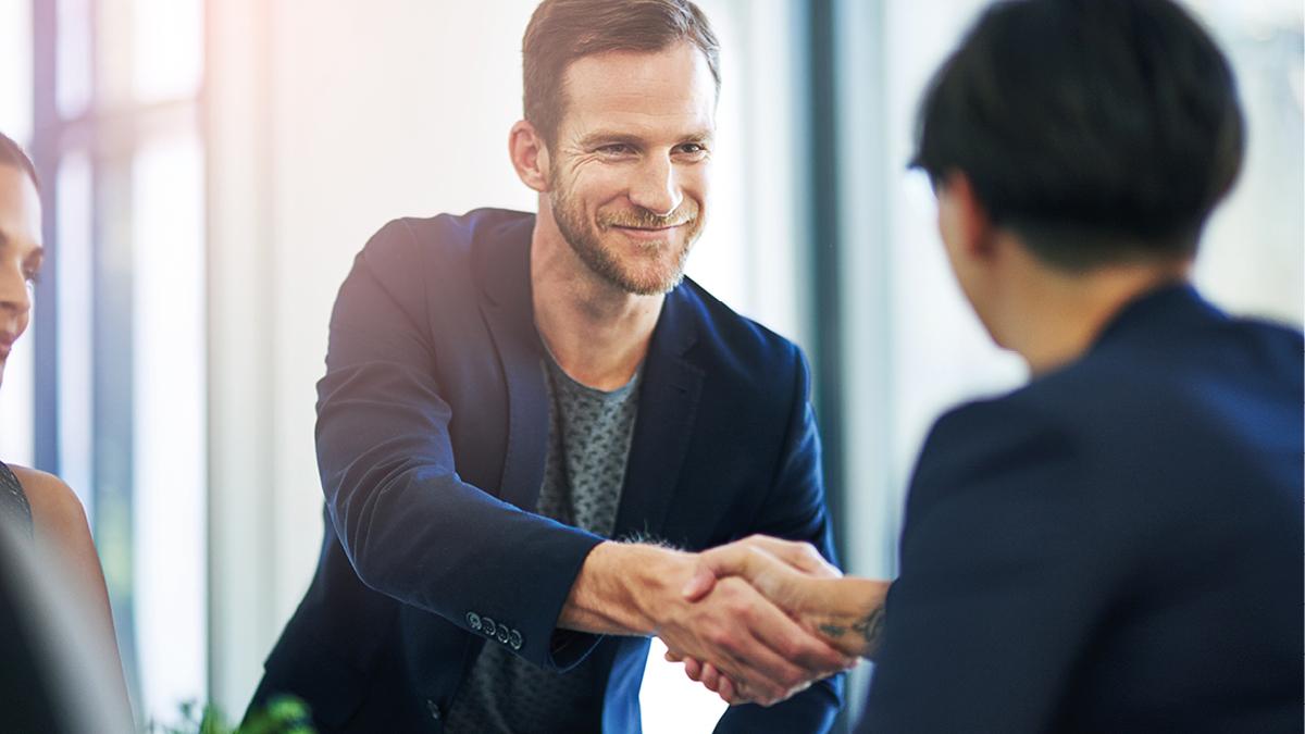Ausstellersuche - Die richtigen Partner finden!