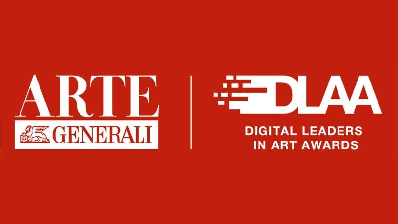 ART Generali veelicht den Digital Leaders in Art Awards - DLAA