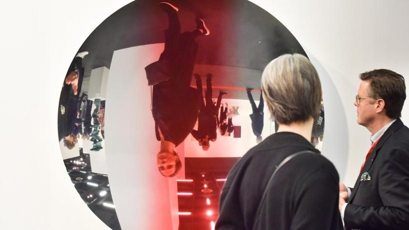Galerien der ART COLOGNE