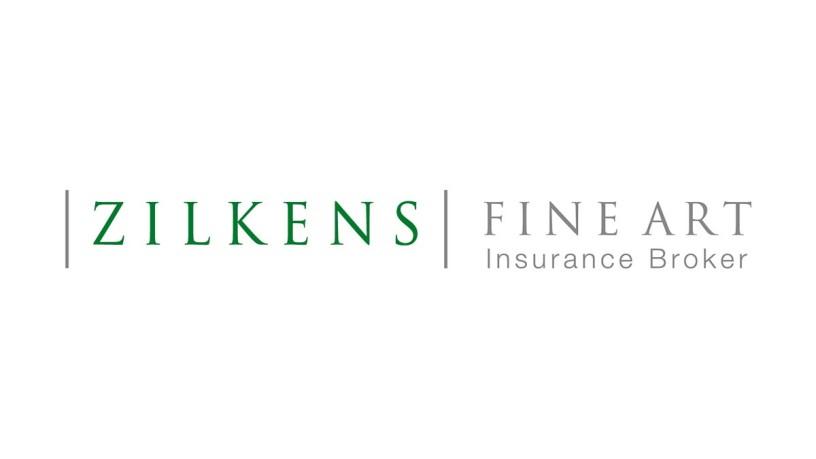 Logo Zilkens Fine Art