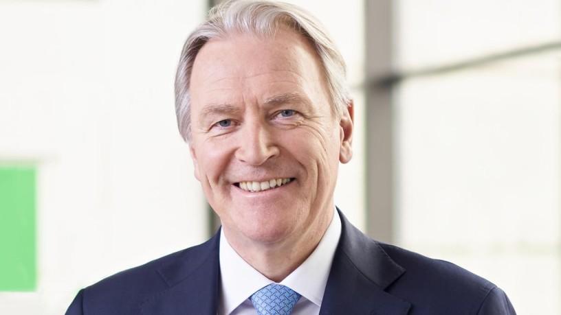 Gerald Böse, Vorsitzender der Geschäftsführung der Koelnmesse GmbH
