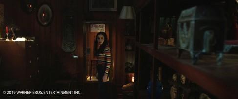 Annabelle-Trailer