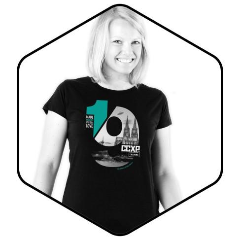 CCXP_COLOGNE_Merchandise_T-Shirt_Logo_aqua_Koeln