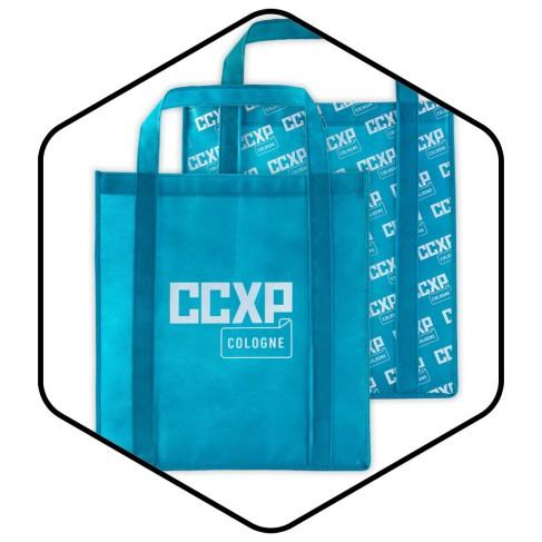 CCXP_COLOGNE_Merchandise_Tasche