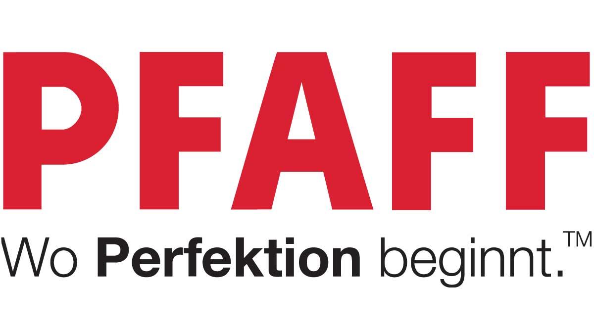 PFAFF® Logo