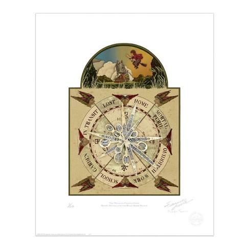 premium-gallery-01-weasley-clock-print