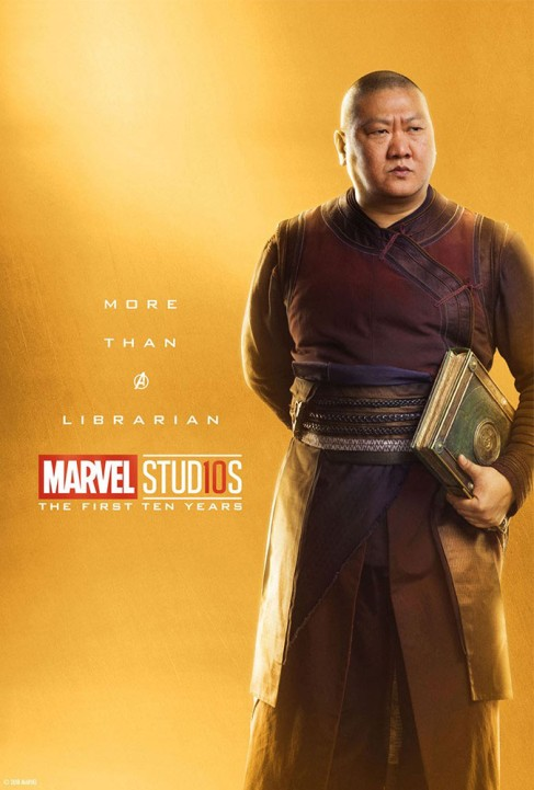 Marvel-10-Year---Benedict-Wong---Yellow